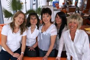 Team Reisecenter Cityblick aus Rostock