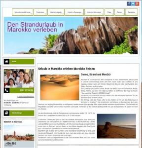 look-and-book.com unsere Themenseite für Marokko