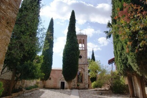Kloster Nea Moni