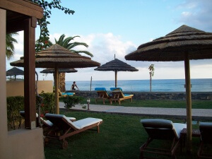 Sentido Blue Sea Beach
