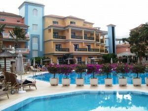Hotel RIU Garoe auf Teneriffa