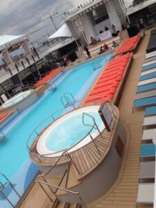 Der Große Pool Mein Schiff 5