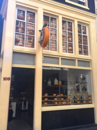 Kaffee Amsterdam