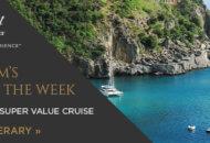 Angebot der Woche Karibik